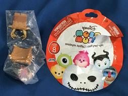 1 Case of 24-Disney Tsum Tsum Blind Pack Mini-Figures