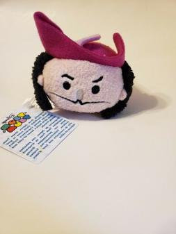 2017 disney tsum tsum peter pan captain