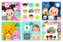 "25 Disney's Tsum Tsum Stickers, 2.5"" x 2.5"" each, Party Favo"