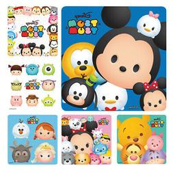25 Disney Tsum Tsum Stickers Party Favors Teacher Supply Mic