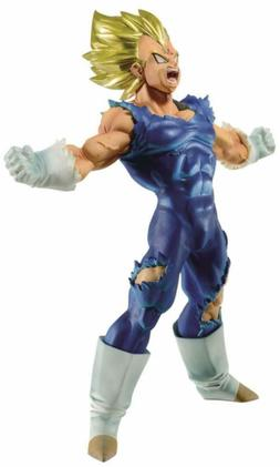 "Banpresto 604727"" Scultures Dragon Ball Z-Bos-Maijin Vegeta"