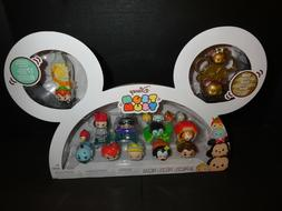 DISNEY MULTIPACK SET TSUM TSUM 24 PIECES BY JAKKS PACIFIC