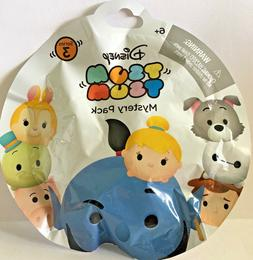 DISNEY TSUM TSUM Series 3 Mystery Stack Pack Medium Vinyl Fi