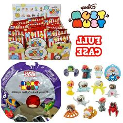 Disney & Marvel Tsum Tsum Blind Bag Cases--Full Case of 24--