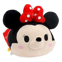 Disney Minnie Mouse ''Tsum Tsum'' Plush - Large - 17''