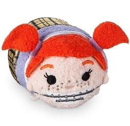 Disney Parks DARLA Tsum Tsum Plush - Finding Nemo 2 Collecti