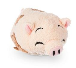 Disney Parks Tsum Tsum PIRATE PIG Pirates Of The Caribbean C