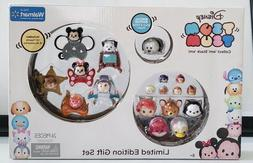 Disney TSUM 24 Piece Limited Edition Gift Set Toy Figures Ac