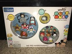 Disney Tsum 24 Piece Limited Edition Gift Exclusive Set Arie