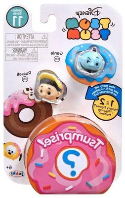 Disney Tsum Tsum 3-Pack Mini-Figures Wave 11 - Genie & Russe