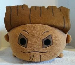 "Disney Tsum Tsum Guardians of the Galaxy Groot 20"" Plush  Fr"