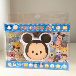 Disney Tsum Tsum Japan Playing Cards Deck Mickey Printed Gam