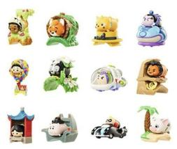 Disney Tsum Tsum  SERIES 11 Mystery Packs Complete Set of 12