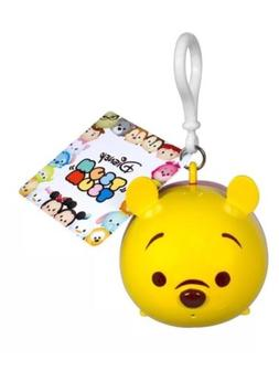 Disney Tsum Tsum Squeezables Winnie the Pooh -Honey Scented