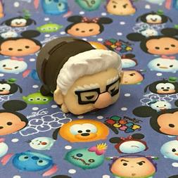 Disney Tsum Tsum Vinyl  ~ CARL ~ Series 10 Medium BRAND NEW!