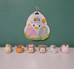 Disney Tsum Tsum Vinyl Pastel Parade Large Collection *Targe
