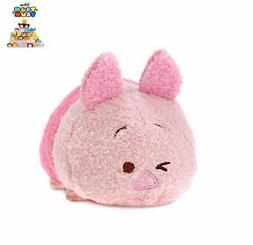 Disney Winnie the Pooh Piglet Tsum Tsum Plush Toy Mini Baby