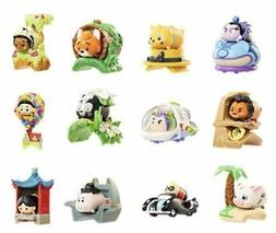 Disney tsum tsum series 11 Complete set of 12 mystery blind