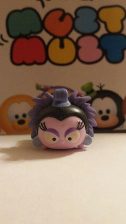 Disney tsum tsum wave 11 Yzma  from Emperor's New Groove