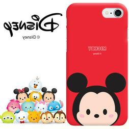 Genuine Disney Tsum Tsum Slim Fit Case iPhone 5/5S Case iPho