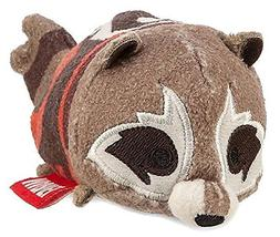 "Guardians of the Galaxy 3.5"" Mini Rocket Raccoon Tsum Tsum P"
