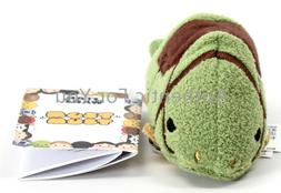 NEW US Disney Parks Star Wars Tatooine DEWBACK Tsum Tsum Min