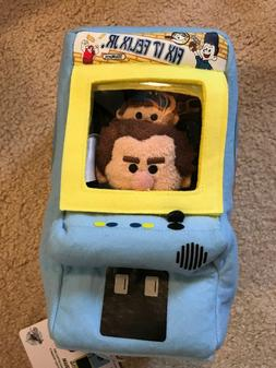 NWT Wreck it Ralph Tsum Tsum Subscription Set Arcade Game