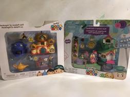 New Disney Tsum Tsum Aladdin The Palace Of Agrabah Playset 1