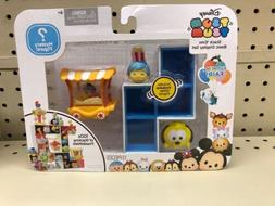 New Disney Tsum Tsum Stack Em Basic Display Playset Sparkle