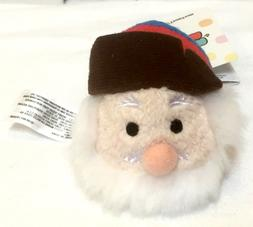 New Tsum Tsum Disney Parks Pete Prospector Plush Mini Stuffe