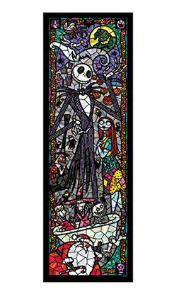 Tenyo Nightmare Before Christmas Stained Glass Gyutto Size S