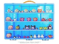 Tsum Tsum Case, Toy Storage Carrying Box. Figures Playset Or