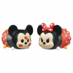 Tsum Tsum Valentine's Day Mickey and Minnie Tsweeties Gift S