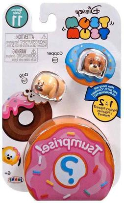 Tsum tsum series 11 - 3 pack - Copper, Dug and Tsumprise