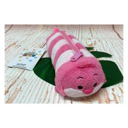 Disney Alice In Wonderland Cheshire Cat Tsum Tsum Pencil Cas