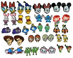 Disney Character Themed Earrings Jewelry Sets - Large Select
