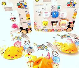 Tsum Tsum Collectors Super Starter Pack