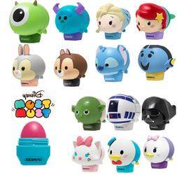 DISNEY  Tsum Tsum Lip Smackers Collect and Stack Star Wars D