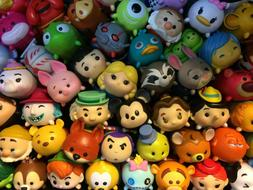 Disney & Marvel Tsum Tsum Vinyl - Jakks Pacific - Series 1 2