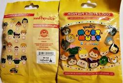 Disney Collectible Pin Pack TSUM TSUM Series 1 Mystery Bag o