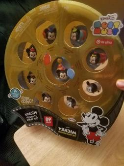 Disney Tsum Tsum Figures Mickey Through The Years 90 Years T