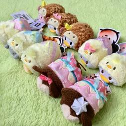 Disney Japan Tsum Tsum Lot Year Of Monkey Valentine Easter P