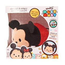 Disney Tsum Tsum Lights & Sounds Mickey Plush