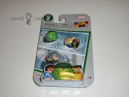 Disney Marvel Tsum Tsum Series 5 GLADIATOR HULK-THOR-JANE FO