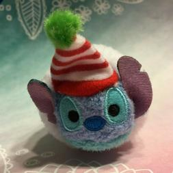 Disney Tsum Tsum Micro Mini Plush 2017 Advent Calendar Snowb