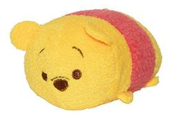 Disney Tsum Tsum Mini Bean Plush - Pooh