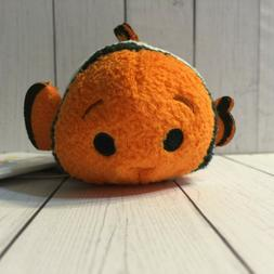 "Disney Tsum Tsum Mini Plush 3.5"" Finding Dory Nemo *US SELLE"