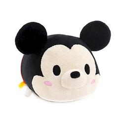 Disney Mickey Mouse ''Tsum Tsum'' Plush - Medium - 11''