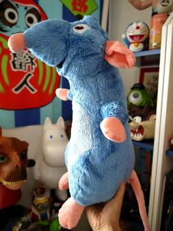 Disney Ratatouille Remy Rat Soft Plush Toy Stuffed Animal ki