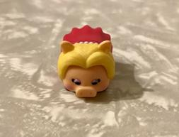 Disney Tsum Tsum Series 7 Stack Vinyl Miss Piggy MEDIUM 711
